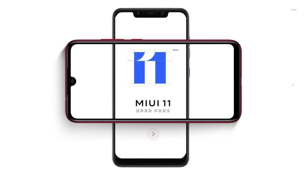 dispositivos-Xiaomi-actualizacion-MIUI11