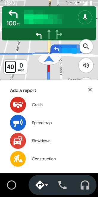 google-maps-construction-reporting