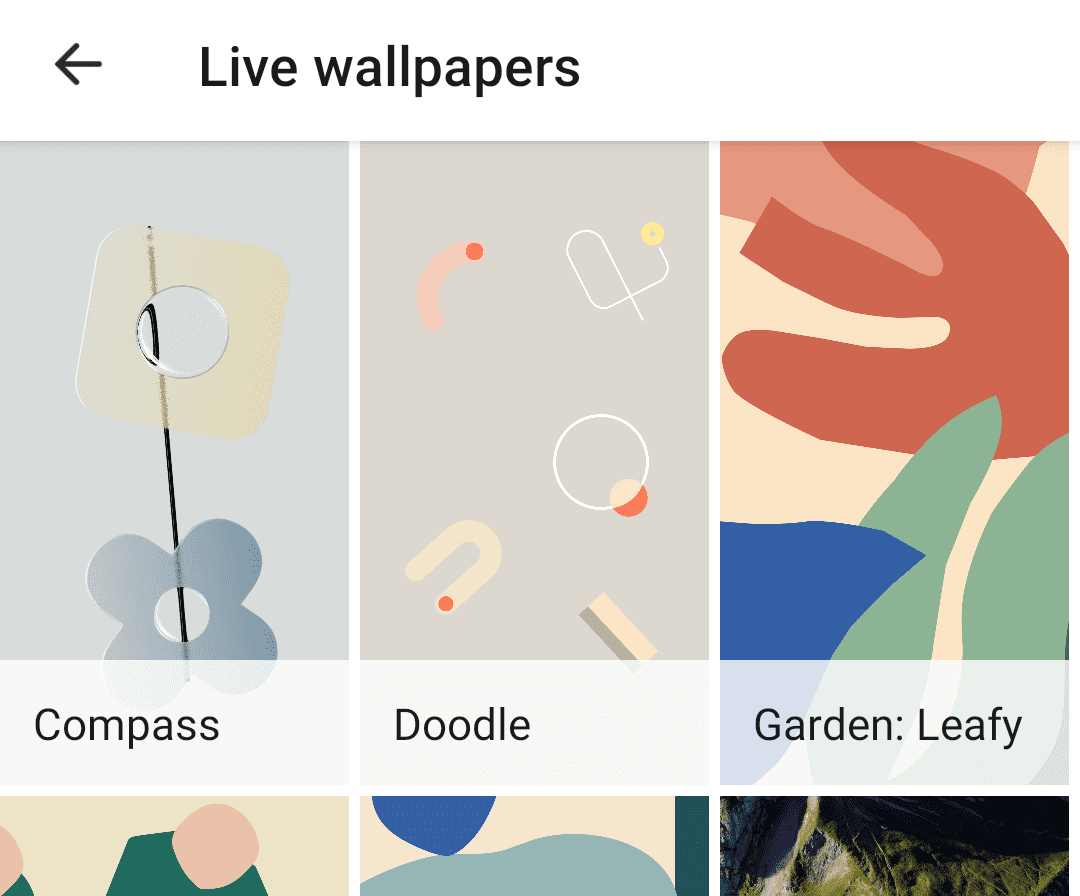 pixel-4-live-wallpaper