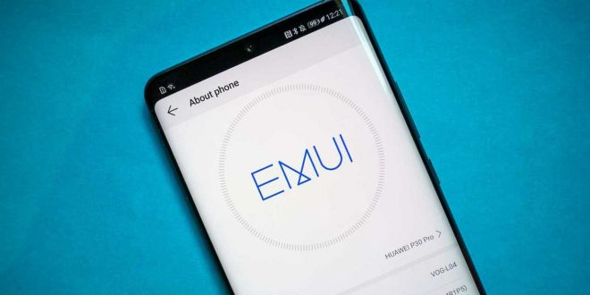 Estos son los móviles de Huawei que actualizarán a EMUI 10 en 2020