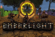 Emberlight portada