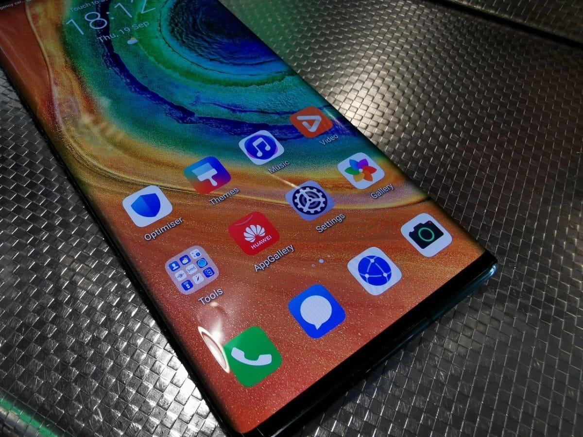 Huawei-Mate-30-Pro-aplicaciones