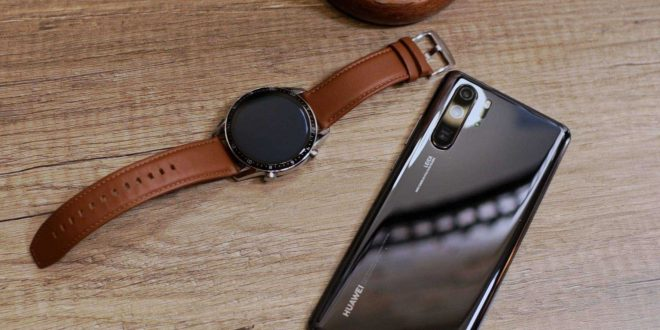 Huawei-Watch-GT-2-vincular-android