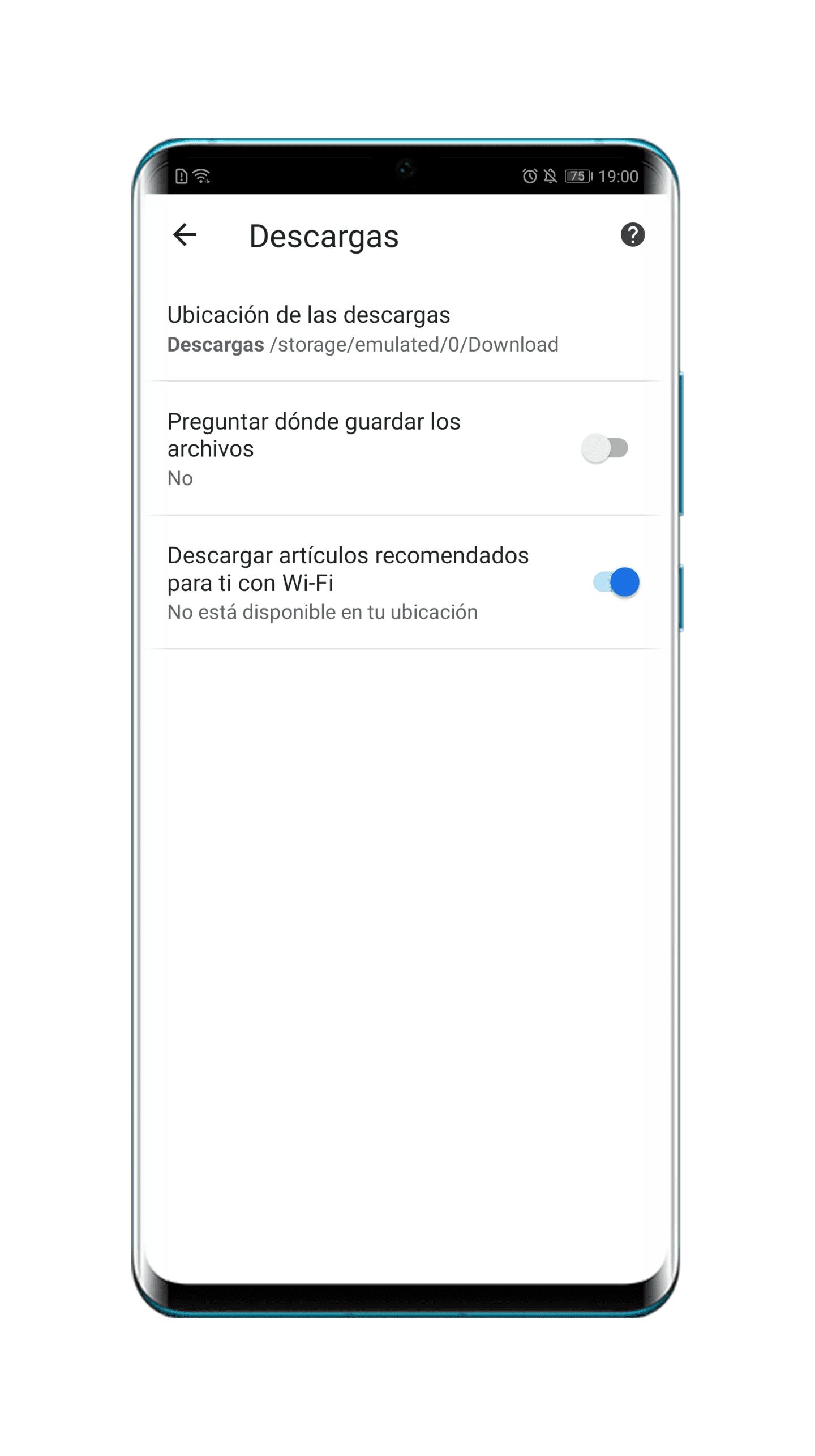 como-cambiar-carpeta-descargas-Chrome-descargas
