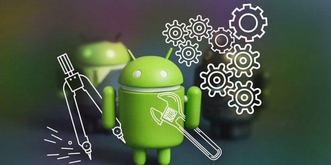 Puedes usar el hashtag #AndroidHelp para pedir ayuda a Google mediante Twitter