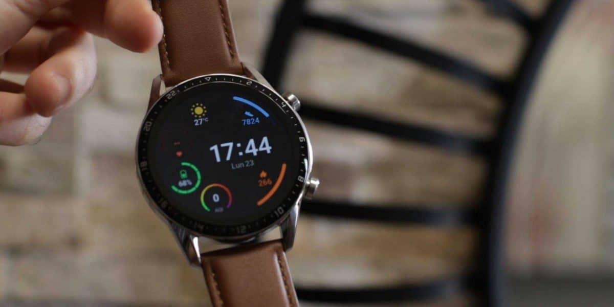 pantalla-Huawei-Watch-GT-2