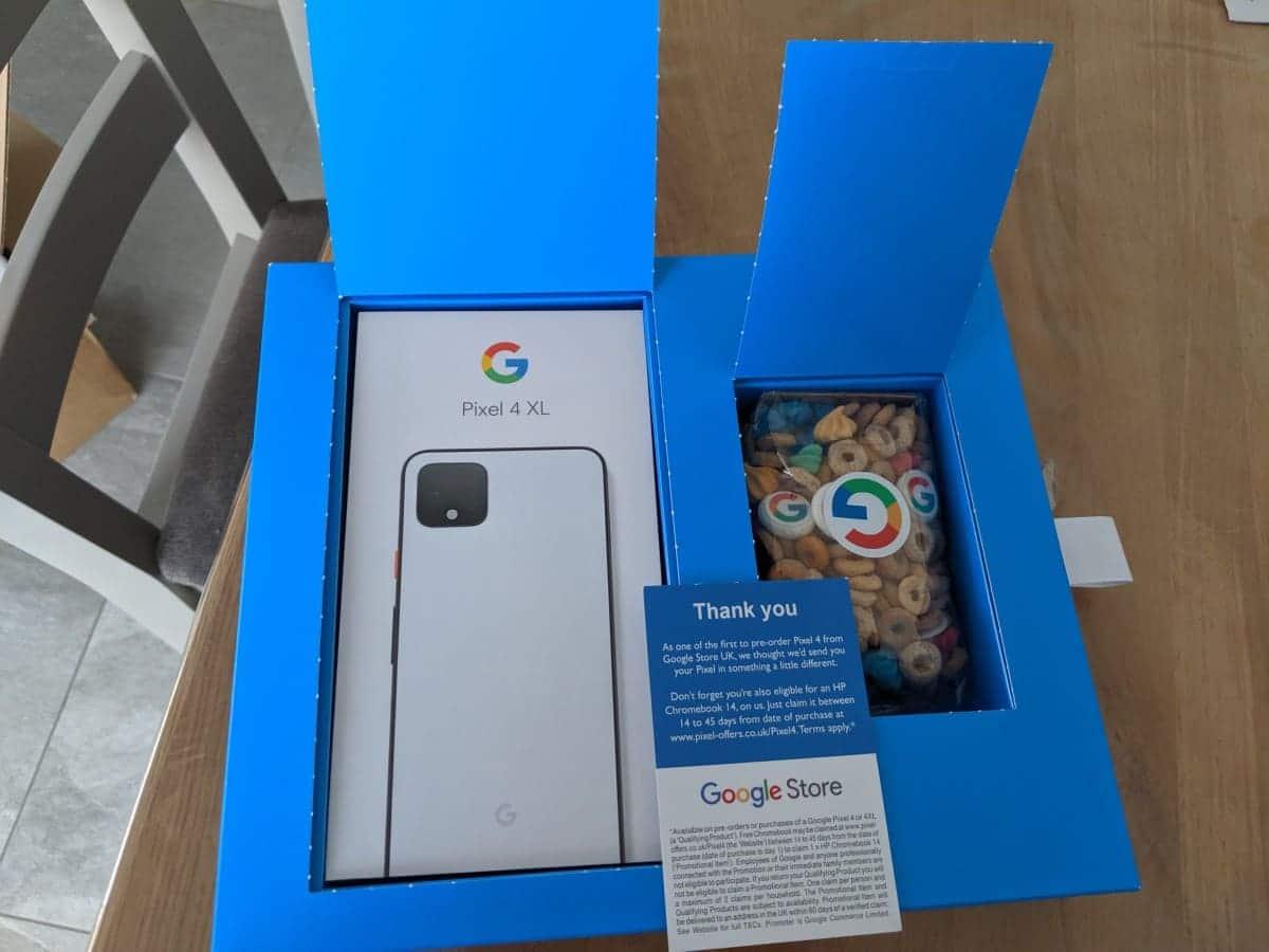 particular-unboxing-Google-Pixel-4