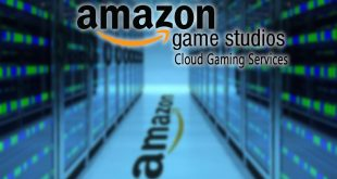 Amazon videojuegos streaming