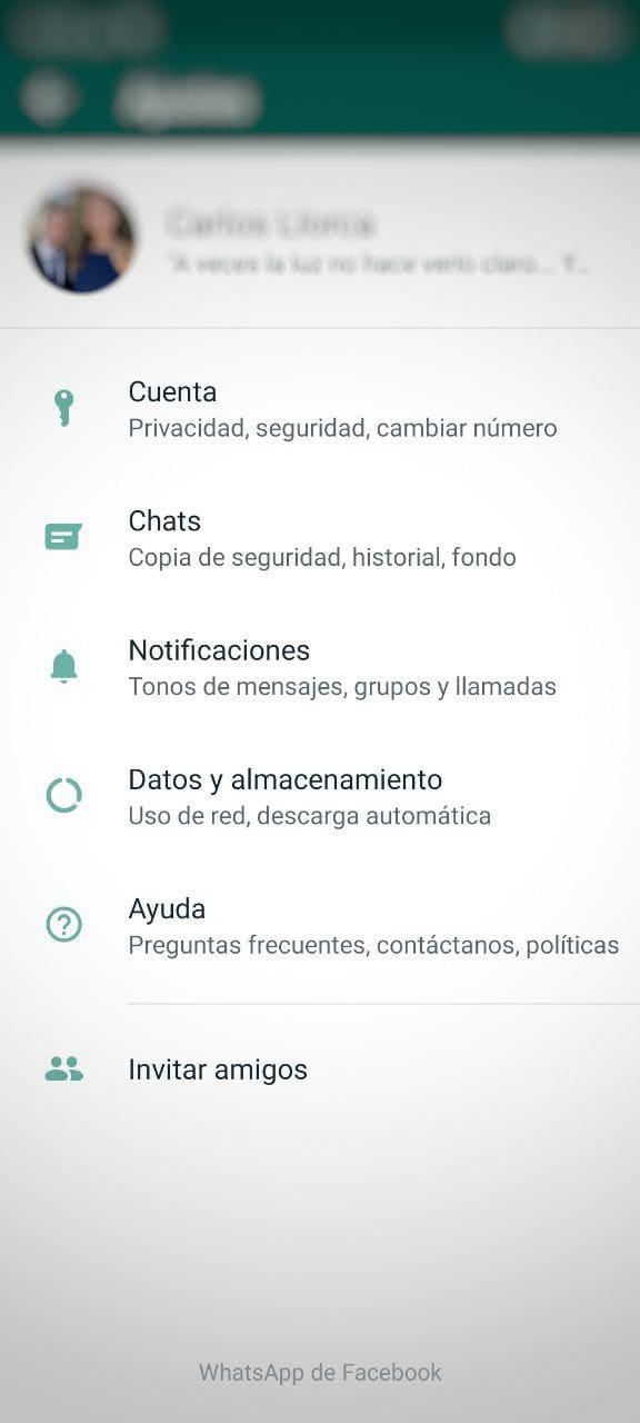WhatsApp-de-Facebook