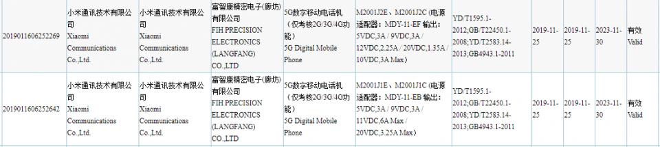 Xiaomi-5G-carga-rapida-66W