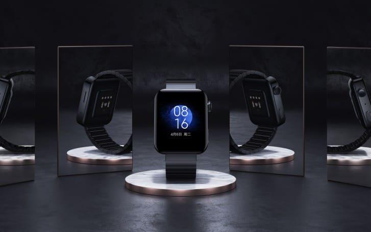 diseño-Xiaomi-Mi-Watch