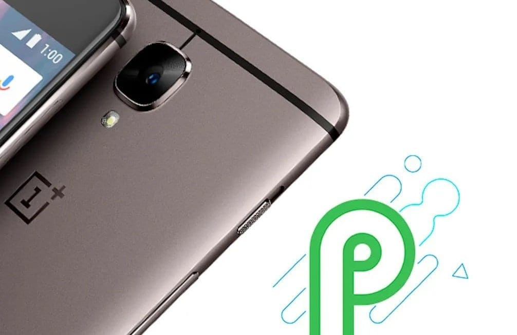 oneplus-3-android-pie