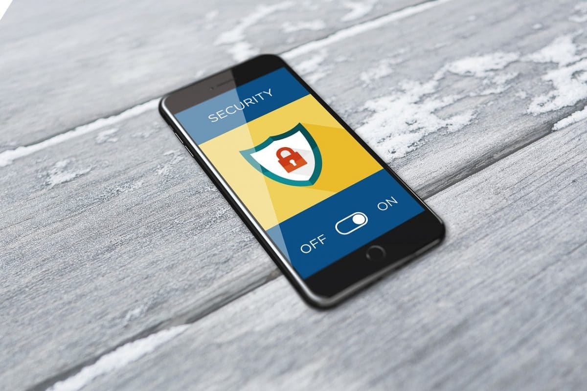 Cell Phone Protection Smartphone Cyber Security