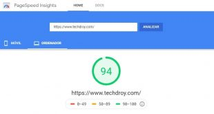 test-velocidad-Techdroy