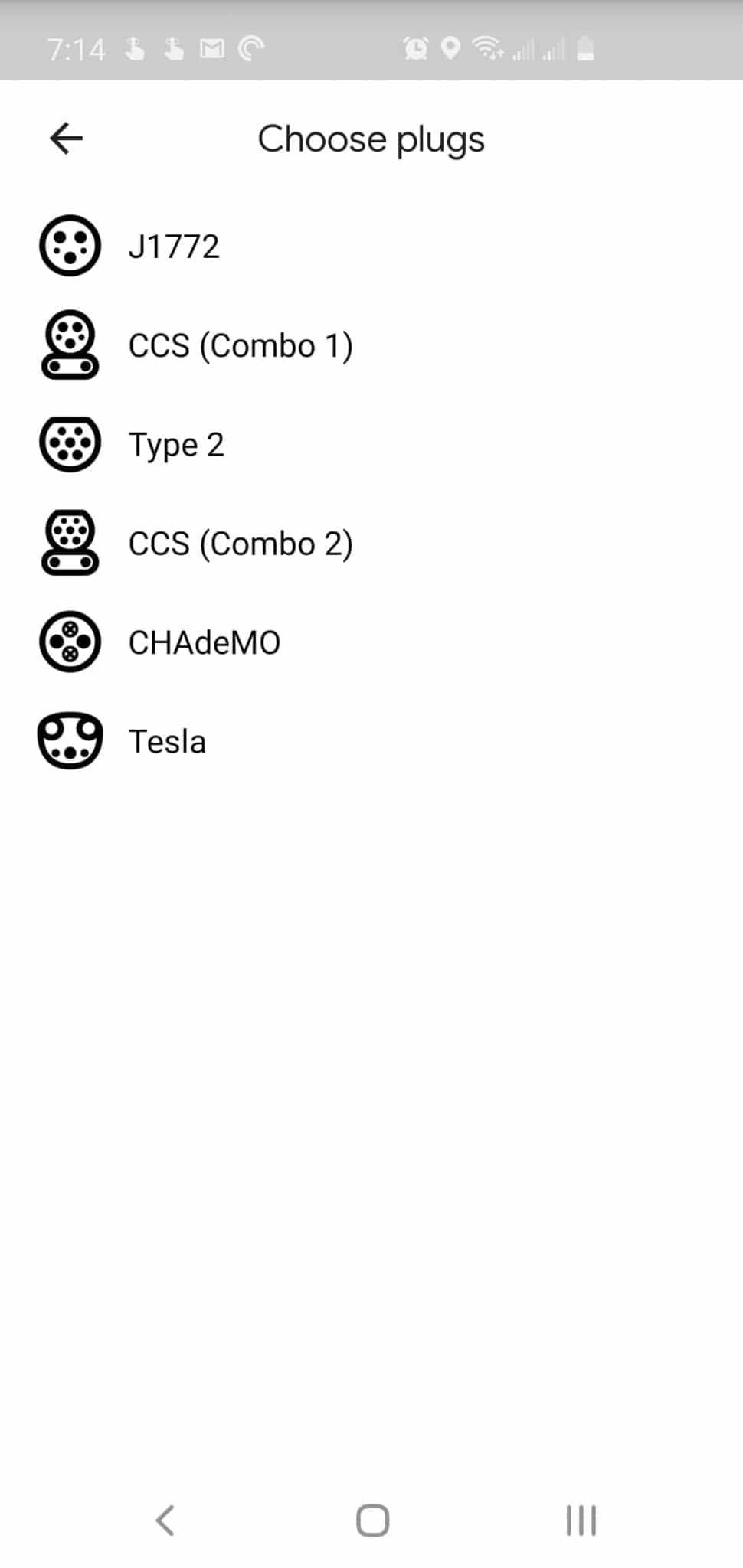 Google-Maps-elegir-tipo-cargadpr-coche-electrico