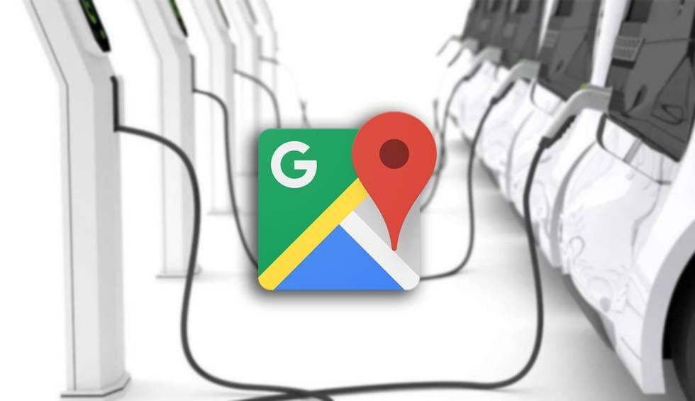 Google-Maps-estaciones-carga-coches-electricos