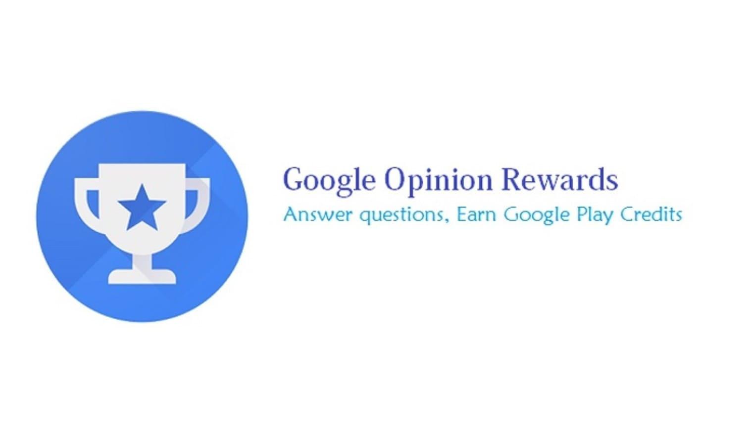 Google-Opinion-Rewards-app
