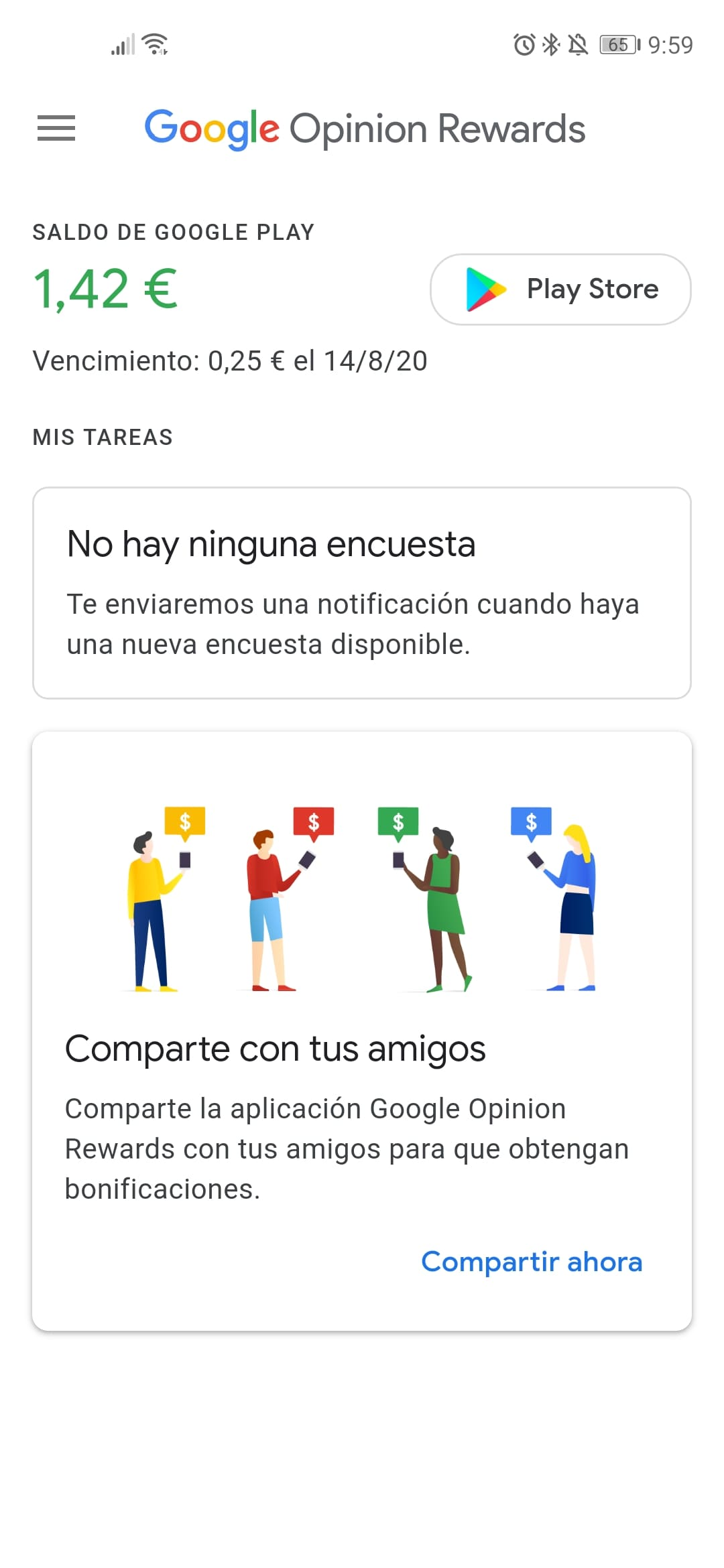 Google-Opinion-Rewards-fecha-vencimiento