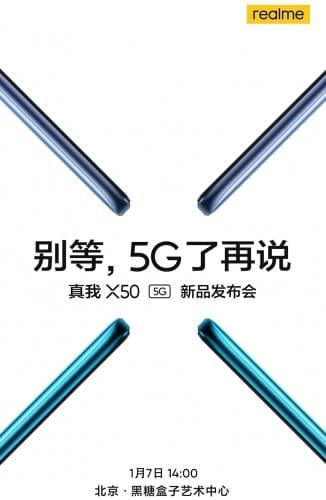 Realme-X50-5G-presentacion