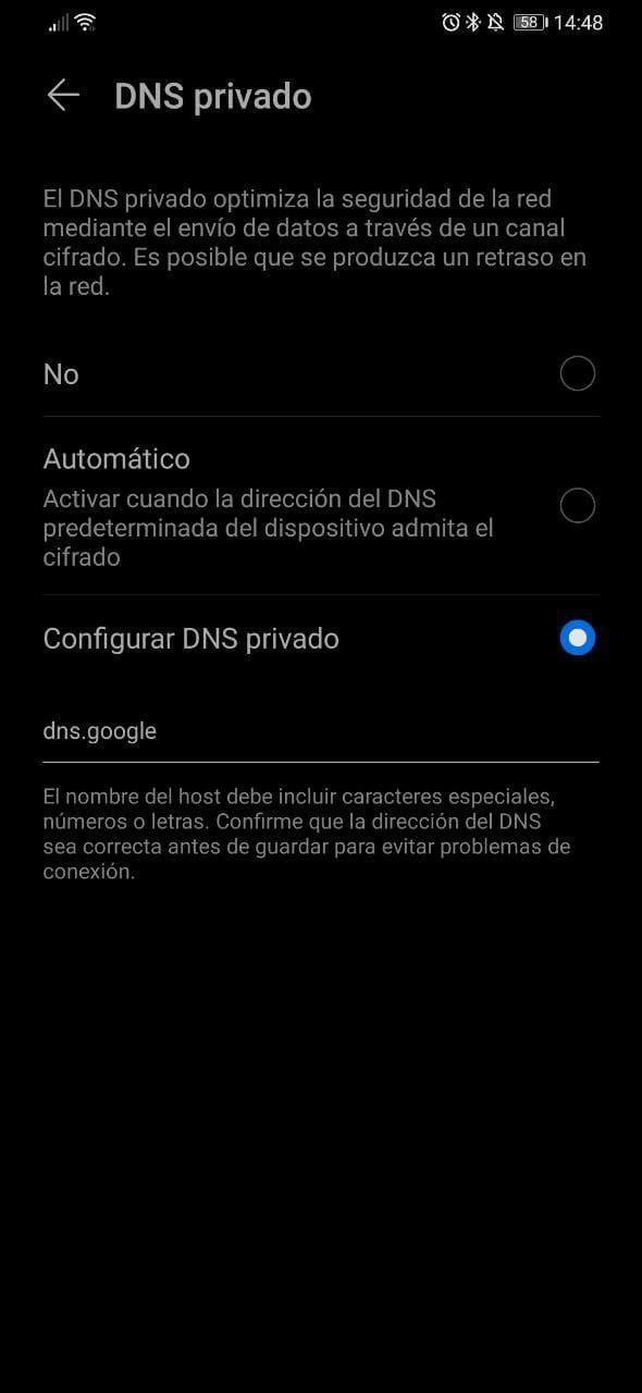 configurar-DNS-Android-9-y-superior