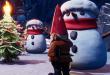 [Actualización 15] Guía de desafíos de Festival de Invierno, evento navideño de Fortnite