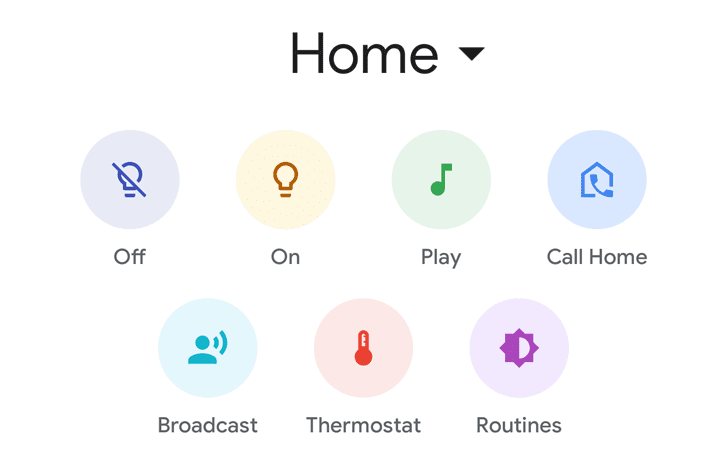 google-home-app