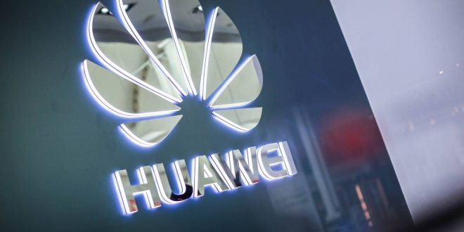 Este podría ser un cartel promocional del Huawei P40 filtrado, con especificaciones técnicas