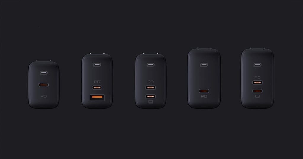 Aukey-Omnia-Series-Chargers-CES-2020
