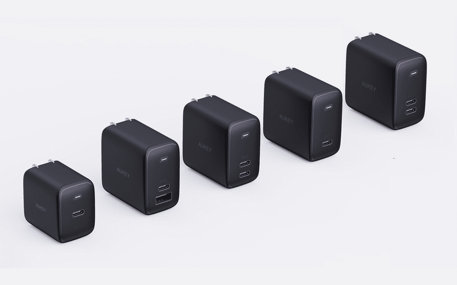 Aukey-Omnia-Series-Chargers