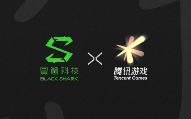 Black-Shark-colaboracion-Tencent-Games
