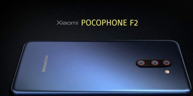 Pocophone-F2-diseño