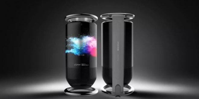Royale-Mirage-Smart-Speaker