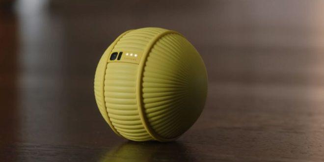 Samsung-Ballie