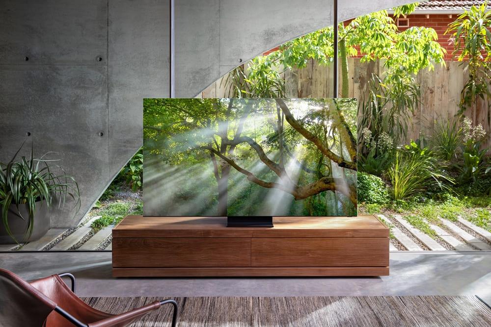 Televisor-Samsung-Q950TS-8K-TV-sin-marco-1