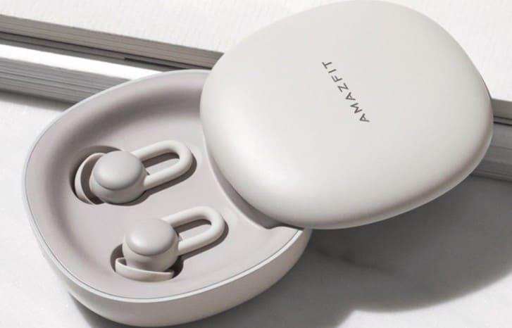auriculares-dormir-Amazfit-ZenBuds