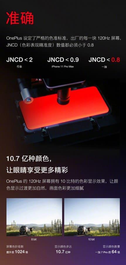 colores-pantalla-OnePlus-120Hz