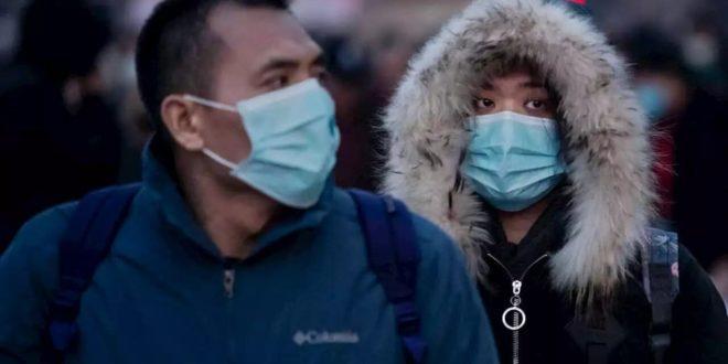 Google Maps ofrece un mapa para seguir el contagio del coronavirus