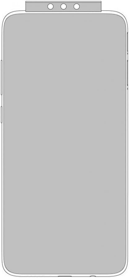patente-Xiaomi-camara-emergente-trasera-triple