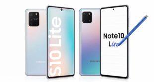 presentados-Galaxy-S10-Lite-y-Galaxy-Note-10-Lite