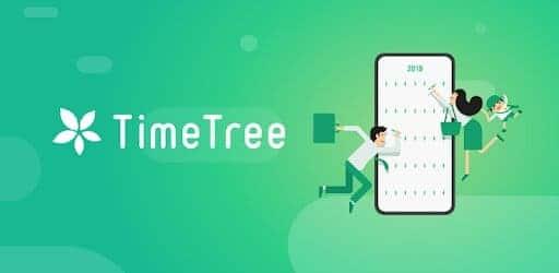 timetree-calendar