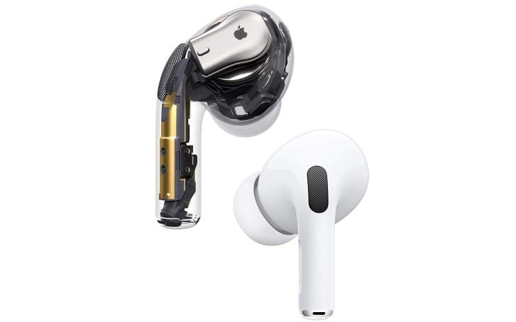 Apple-AirPods-Pro-baratos