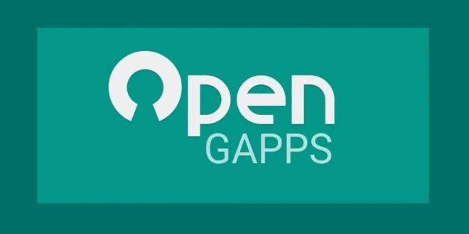Open-GApps