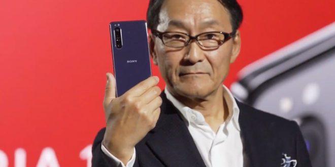 Sony Xperia 1 II, centrado en la fotografía gracias al sello con Zeiss