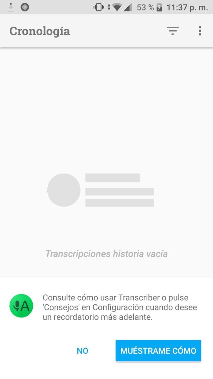 Transcriber-WhatsApp