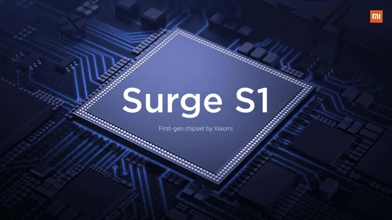 Xiaomi-procesador-Surge-S1