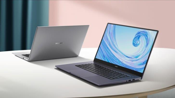 diseño-Huawei-MateBook-X-Pro-2020