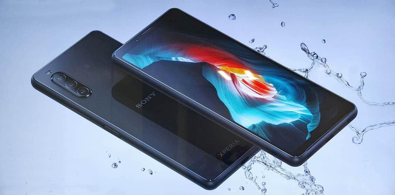diseño-Sony-Xperia-10 -II