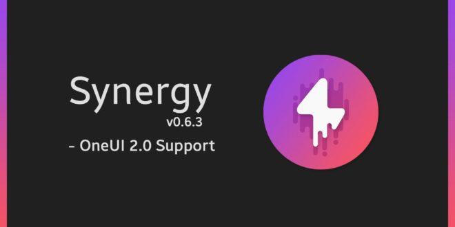 Cómo usar los temas de Substratum en OneUI 2.0