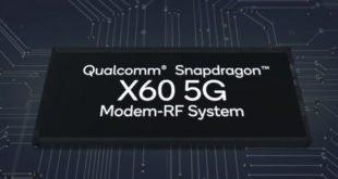 presentado-modem-Qualcomm-Snapdragon-X60