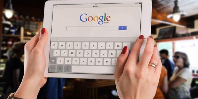 teclado en pantalla ipad